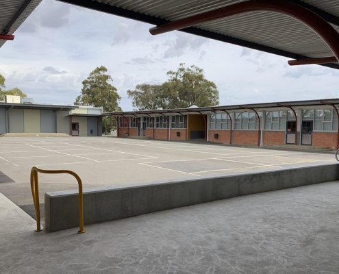 Prospect High School Tasmania 15