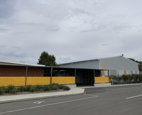 Prospect High School Tasmania 3