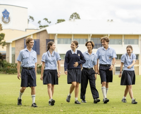 All Saints Anglican School 09