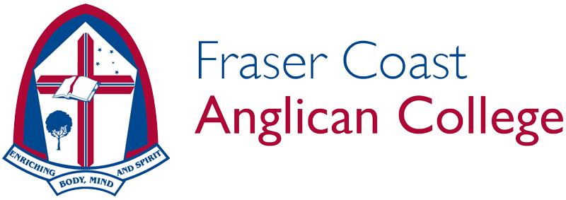 Fraser Coast Anglican College Logo