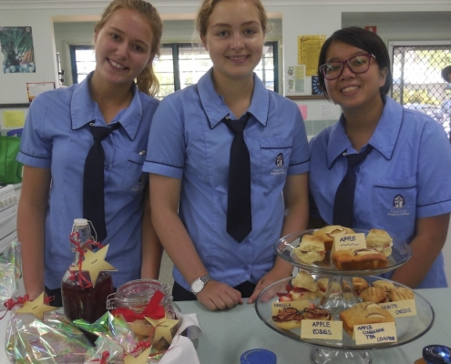 Fraser Coast Anglican College 3