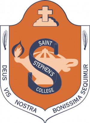 Saint Stephens College Logo