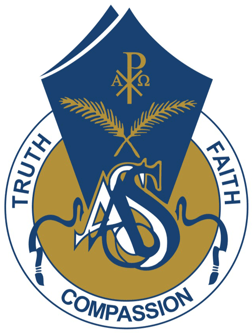 All Saints Anglican School Logo