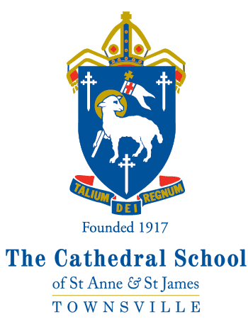 The Cathedral School Logo