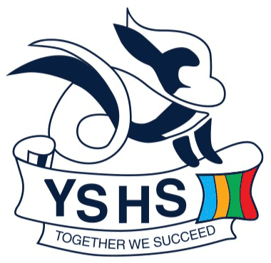 Yeppoon State High School Logo