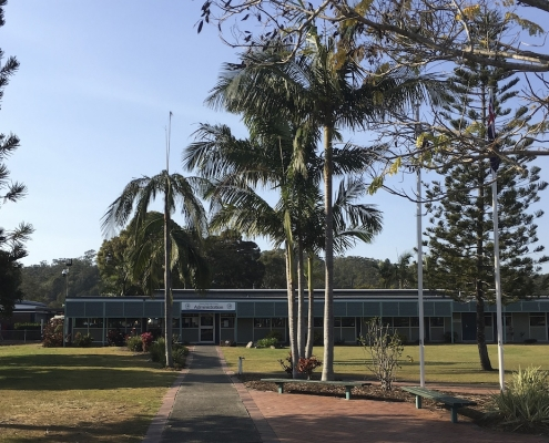 Elanaora State High School 4