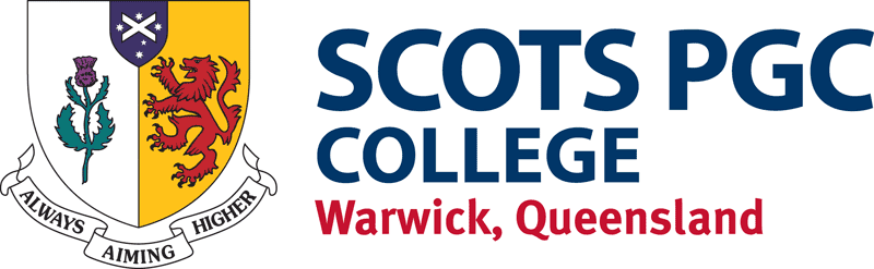 Scots PGC College Logo