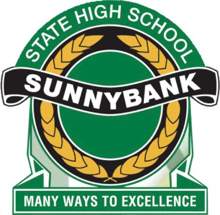 Sunnybank State High School Logo
