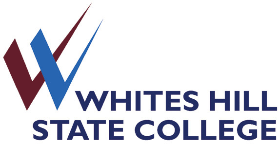Whites Hill State College Logo