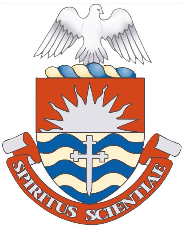 Whitsunday Anglican School Logo