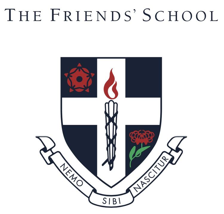 The Friends' School Logo