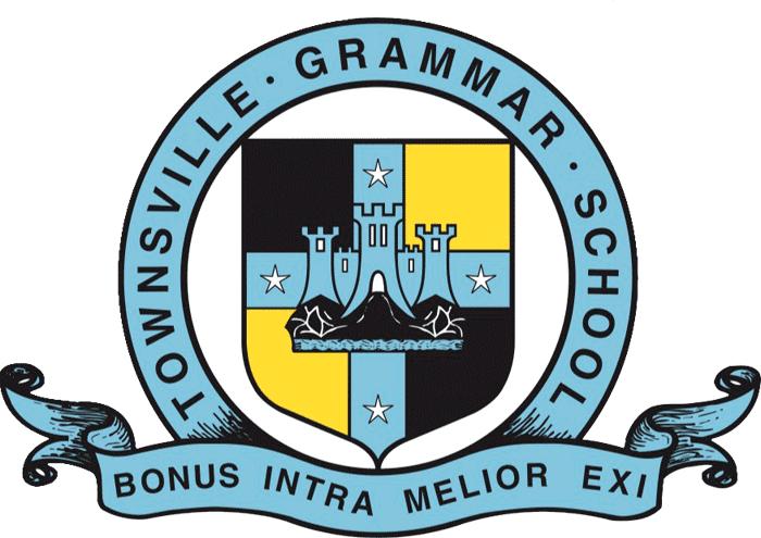 Townsville Grammar School Logo