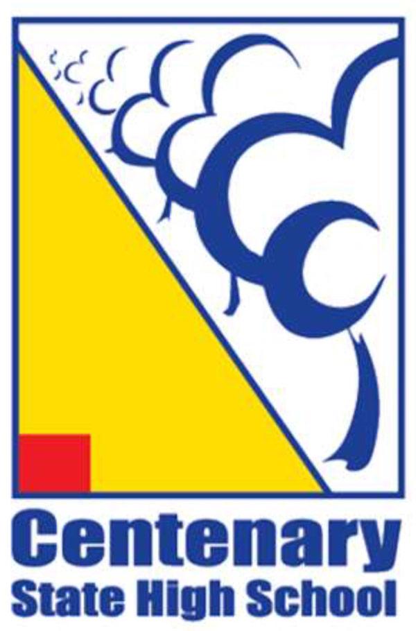 Centenary State High School Logo