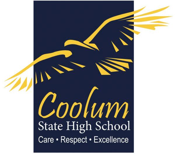 Coolum State High School Logo