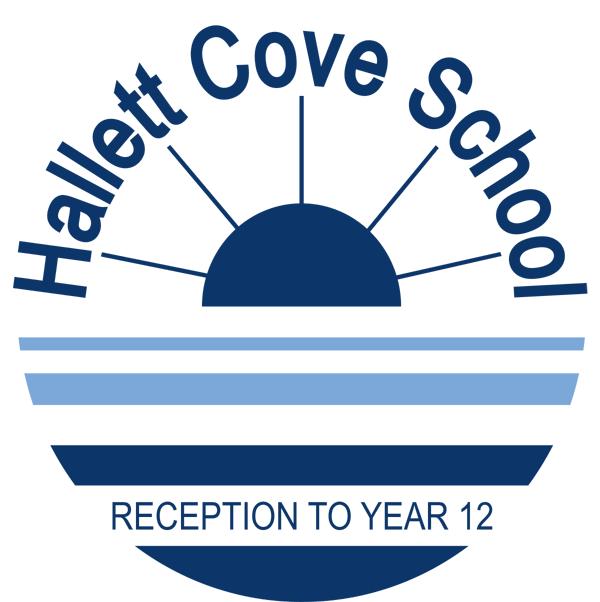 Hallett Cove School Logo