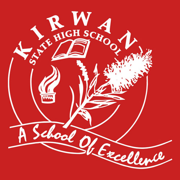 Kirwan State High School Logo
