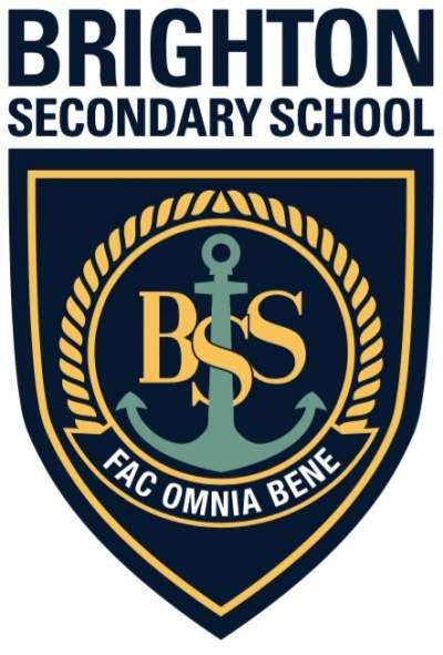 Brighton Scondary School Logo