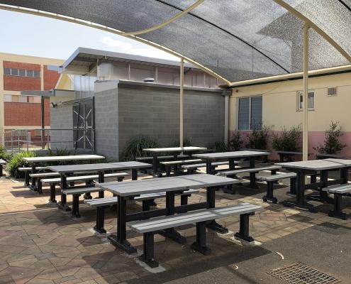 Devonport High School 5