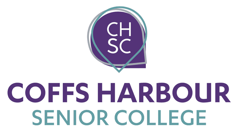 Coffs Harbour Senior College Logo