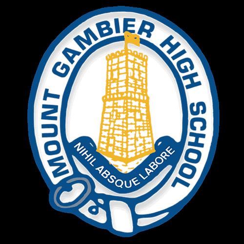 Mount Gambier High School Logo