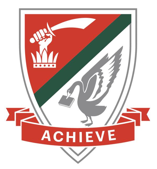 Applecross Senior High School Logo