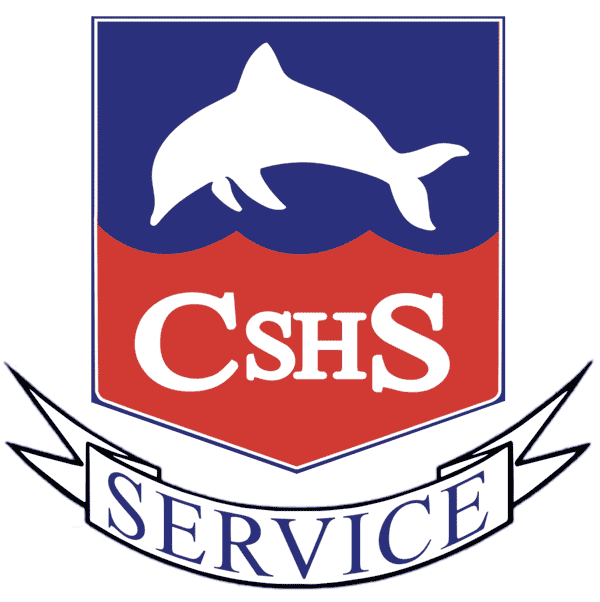 Carine Senior High School Logo